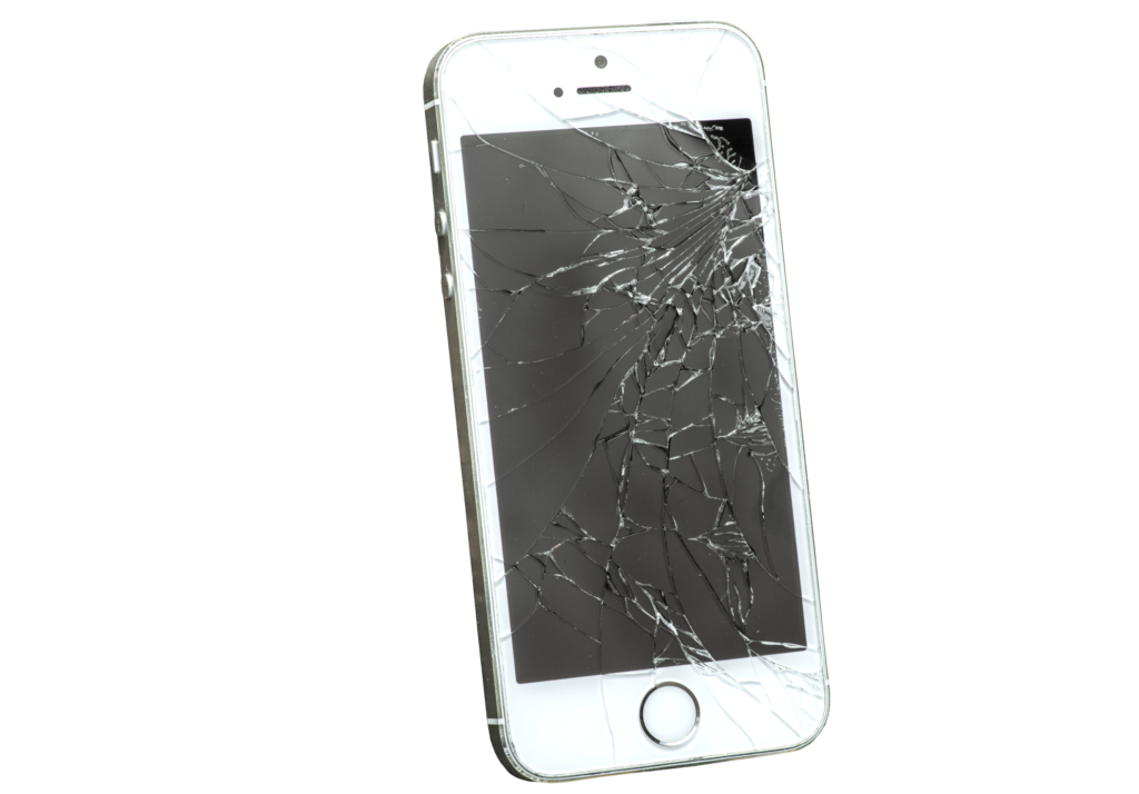 cracked-iphone1 cell phone repair Cell Phone Repair cracked iphone1